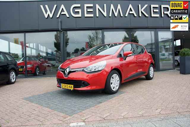 Renault Clio 0.9 TCe  Expression Airco|Cruise|Electr pak|