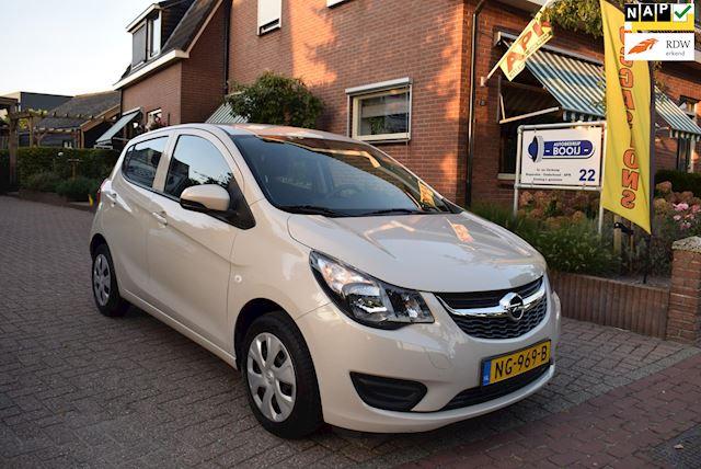 Opel KARL 1.0 ecoFLEX Edition/5 DRS/AIRCO/CRUISE/ELEKTR-PAKKET/DEALER ONDERHOUDEN