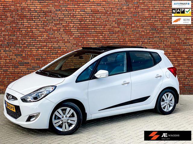 Hyundai Ix20 occasion - AE Wagens