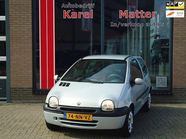 Renault Twingo 1.2 Privilège *NETTE AUTO* *APK T/M 02-11-2022*