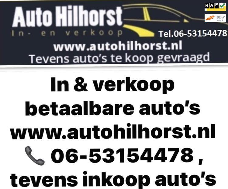 Opel Tour occasion - Auto Hilhorst