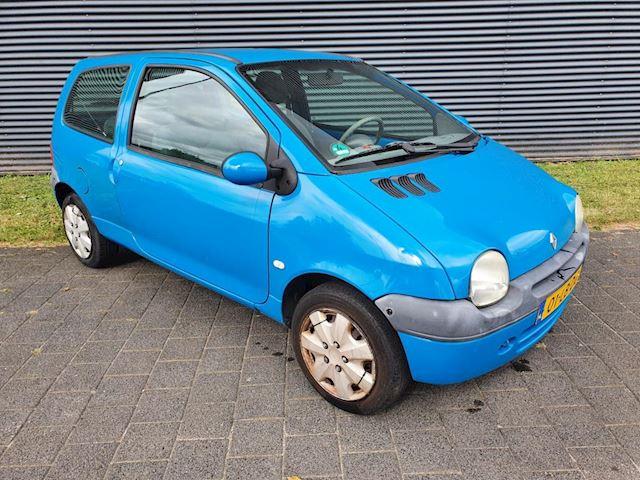 Renault Twingo occasion - Autobedrijf Harnaschpoort
