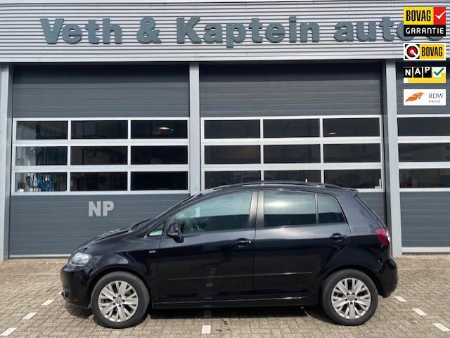 Volkswagen Golf Plus occasion - Veth & Kaptein Auto's B.V.