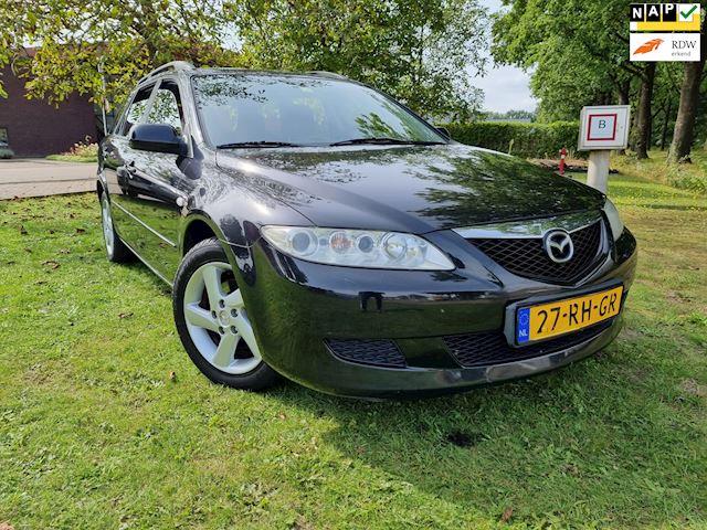 Mazda 6 Sportbreak 2.0i Touring II airco