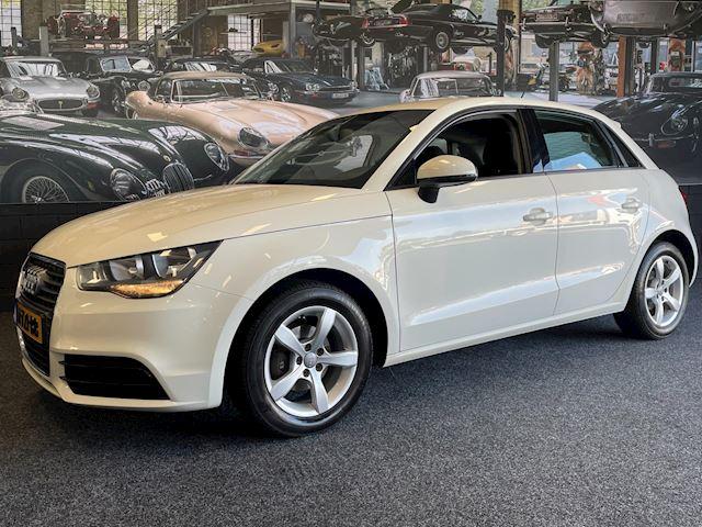 Audi A1 Sportback occasion - Autohuis Poeldijk