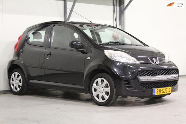 Peugeot 107 1.0-12V XS | Airco | 5-deurs | Elektr ramen