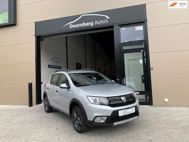 Dacia Sandero occasion - Doornberg Auto's