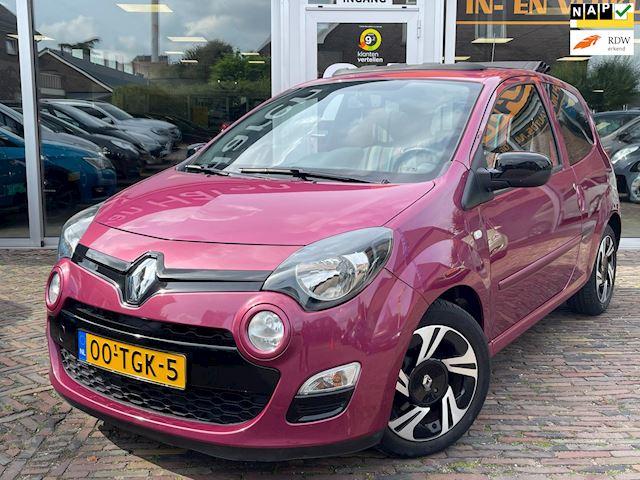 Renault Twingo 1.2 16V Collection|Cabrio|NL Auto|Airco|Nieuwstaat|Volledig onderhouden