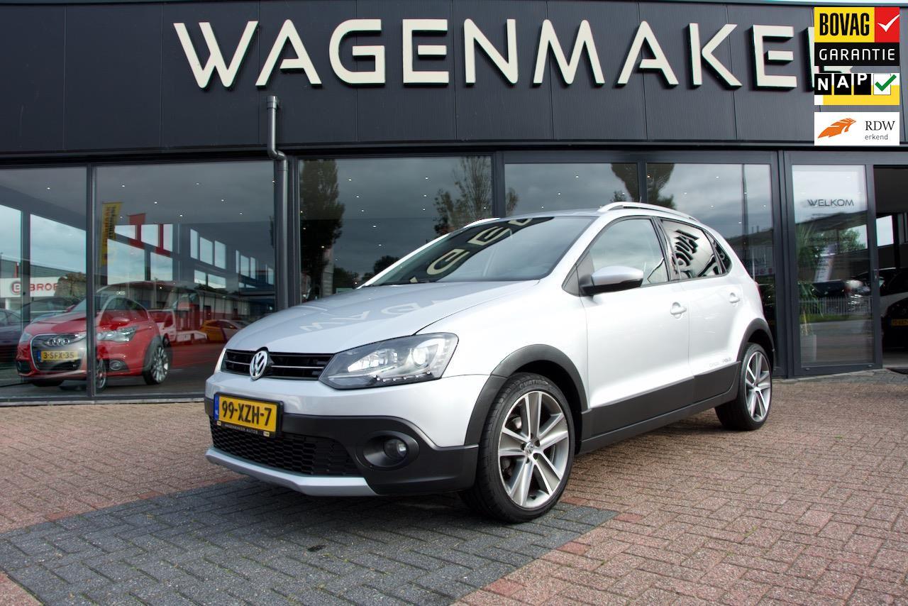 Volkswagen Polo occasion - Wagenmaker Auto's