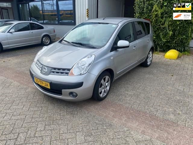 Nissan Note 1.4 First Note