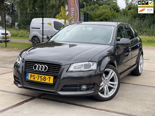 Audi A3 Sportback occasion - Ultimate Auto's B.V.