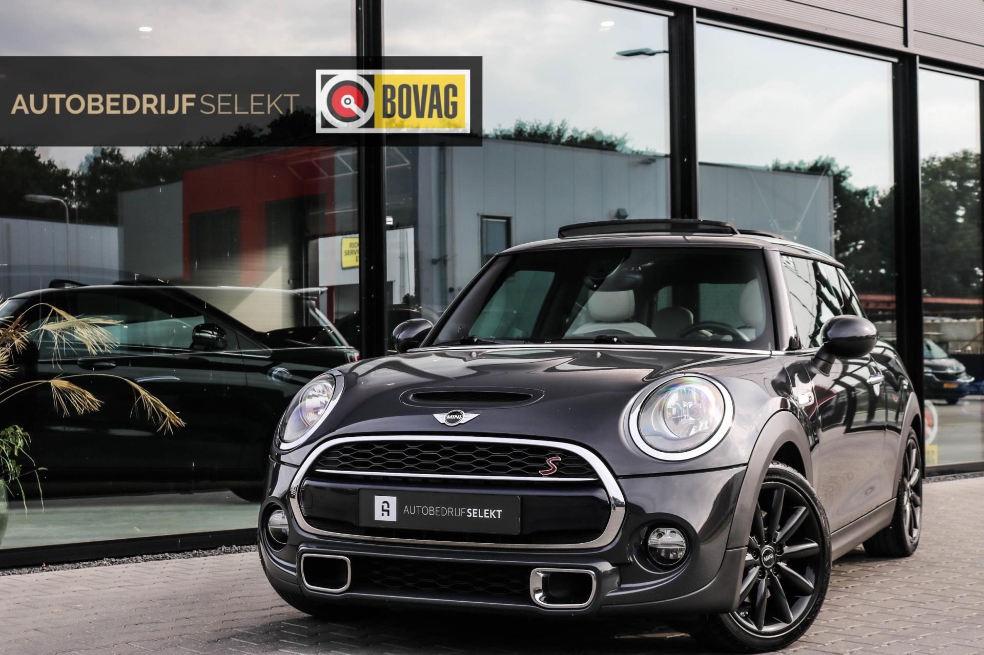 Mini Mini occasion - Autobedrijf Selekt B.V.
