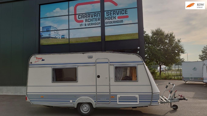 TEC 490K1 occasion - Caravan Service Achterhoek