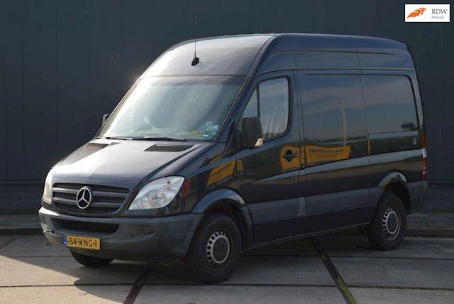 Mercedes-Benz Sprinter 209 2.2 CDI 325 HD Automaat Schuifdeur Motor defect
