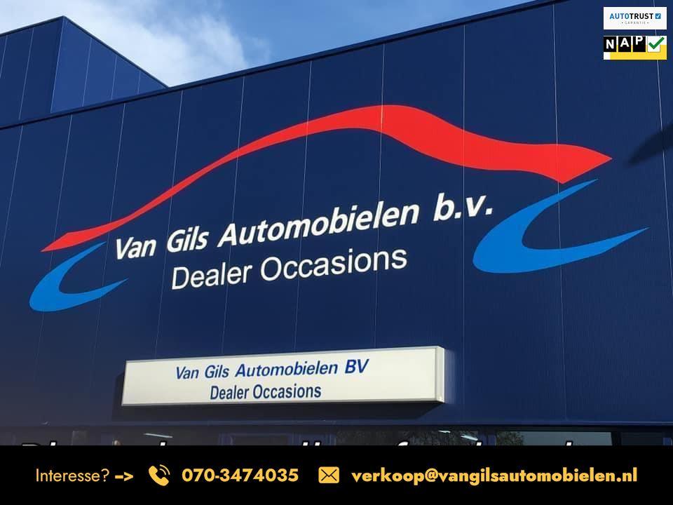 Cadillac CTS occasion - Van Gils Automobielen B.V.
