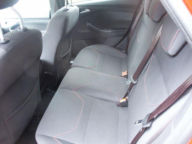 Ford Focus Wagon 1.5 Titanium  st. line