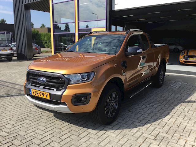Ford Ranger occasion - DV Trading