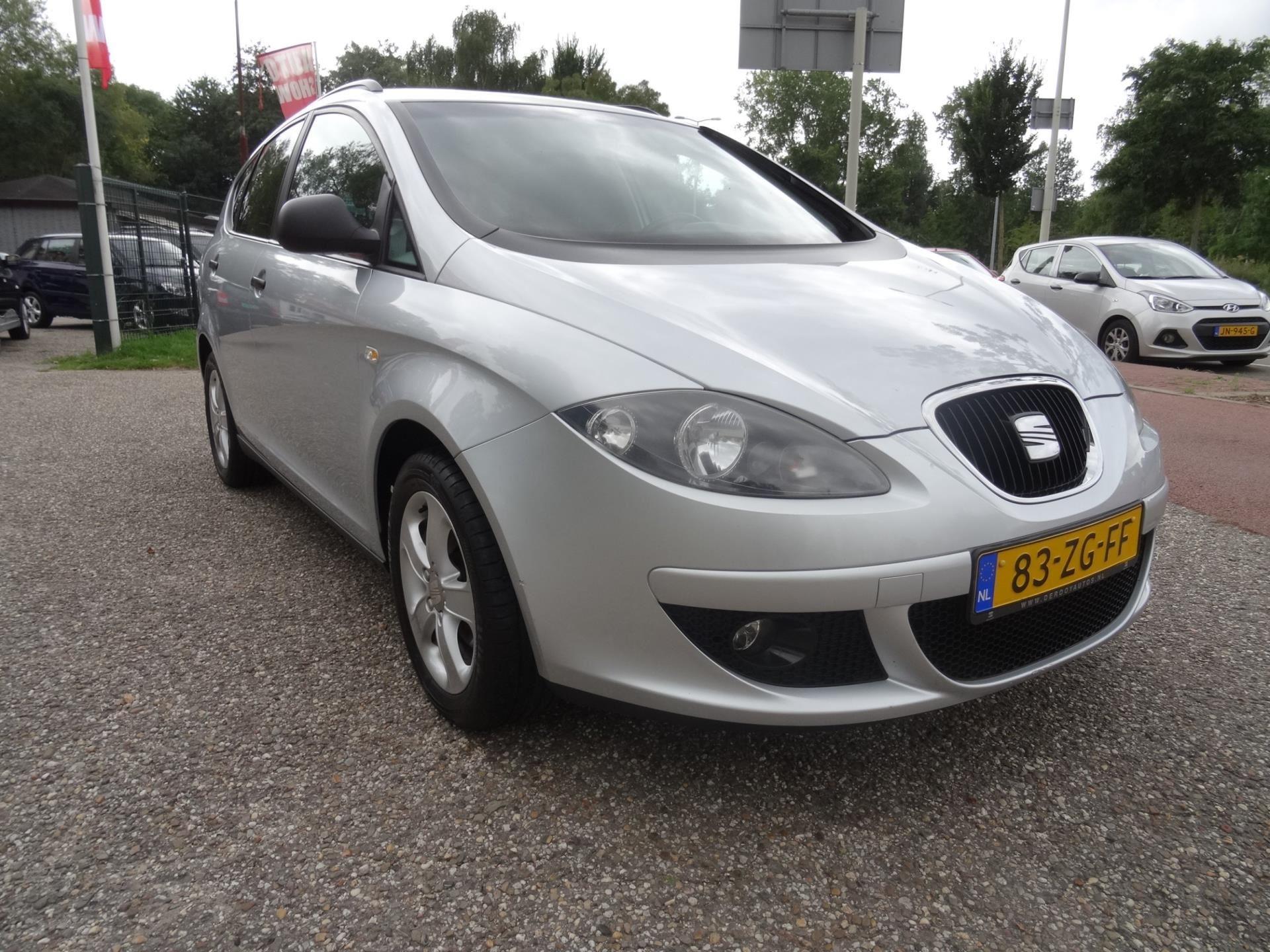 Seat Altea XL occasion - Auto Smit