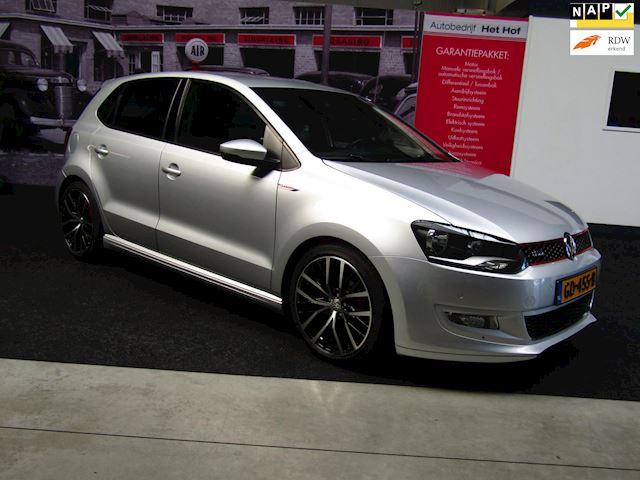 Volkswagen Polo occasion - Autobedrijf Het Hof