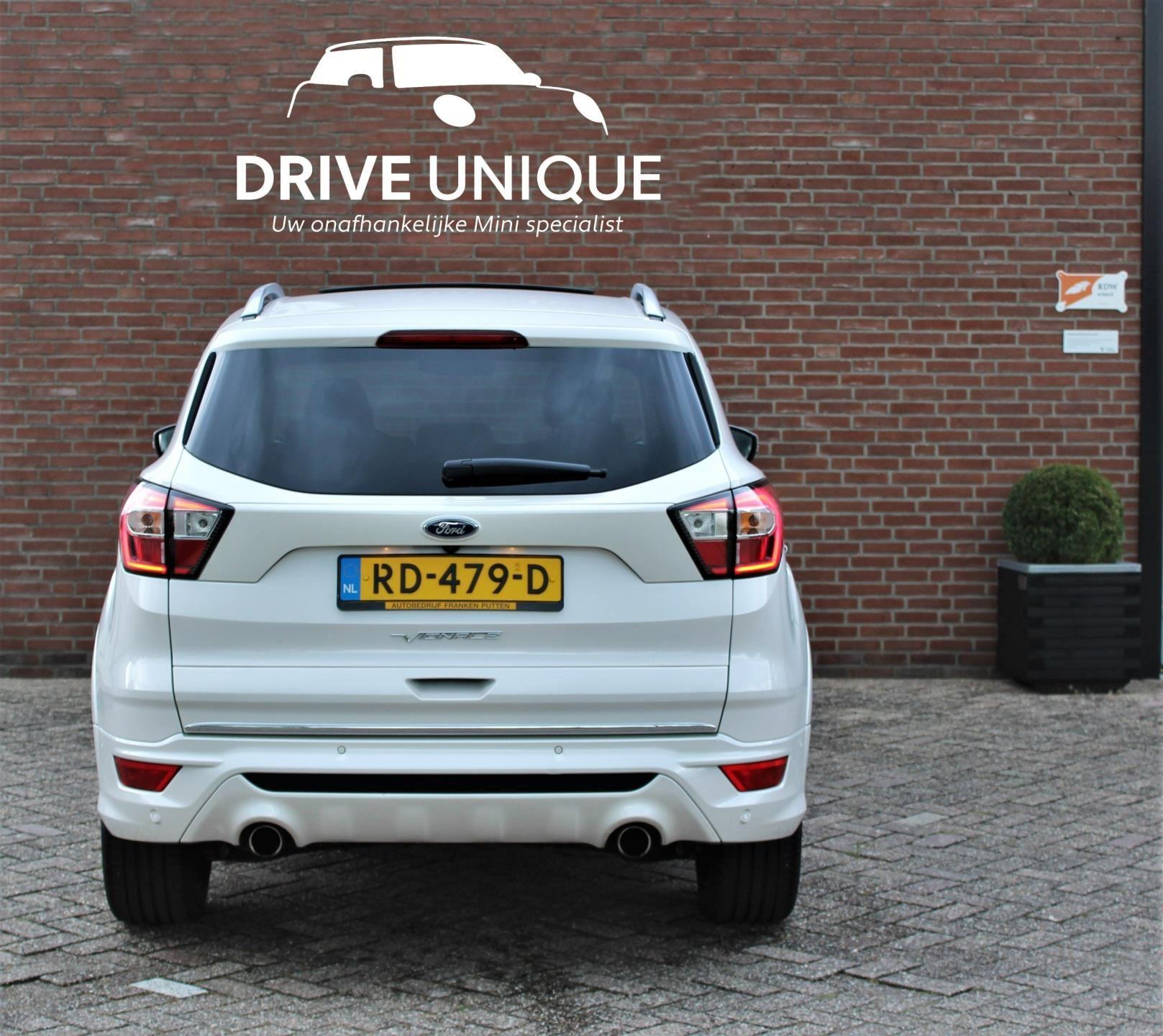 Ford Kuga occasion - Drive Unique