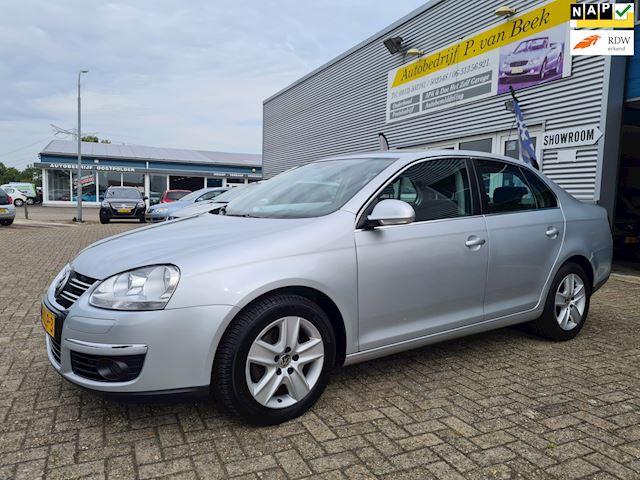 Volkswagen Jetta occasion - Autobedrijf P. van Beek en ZN