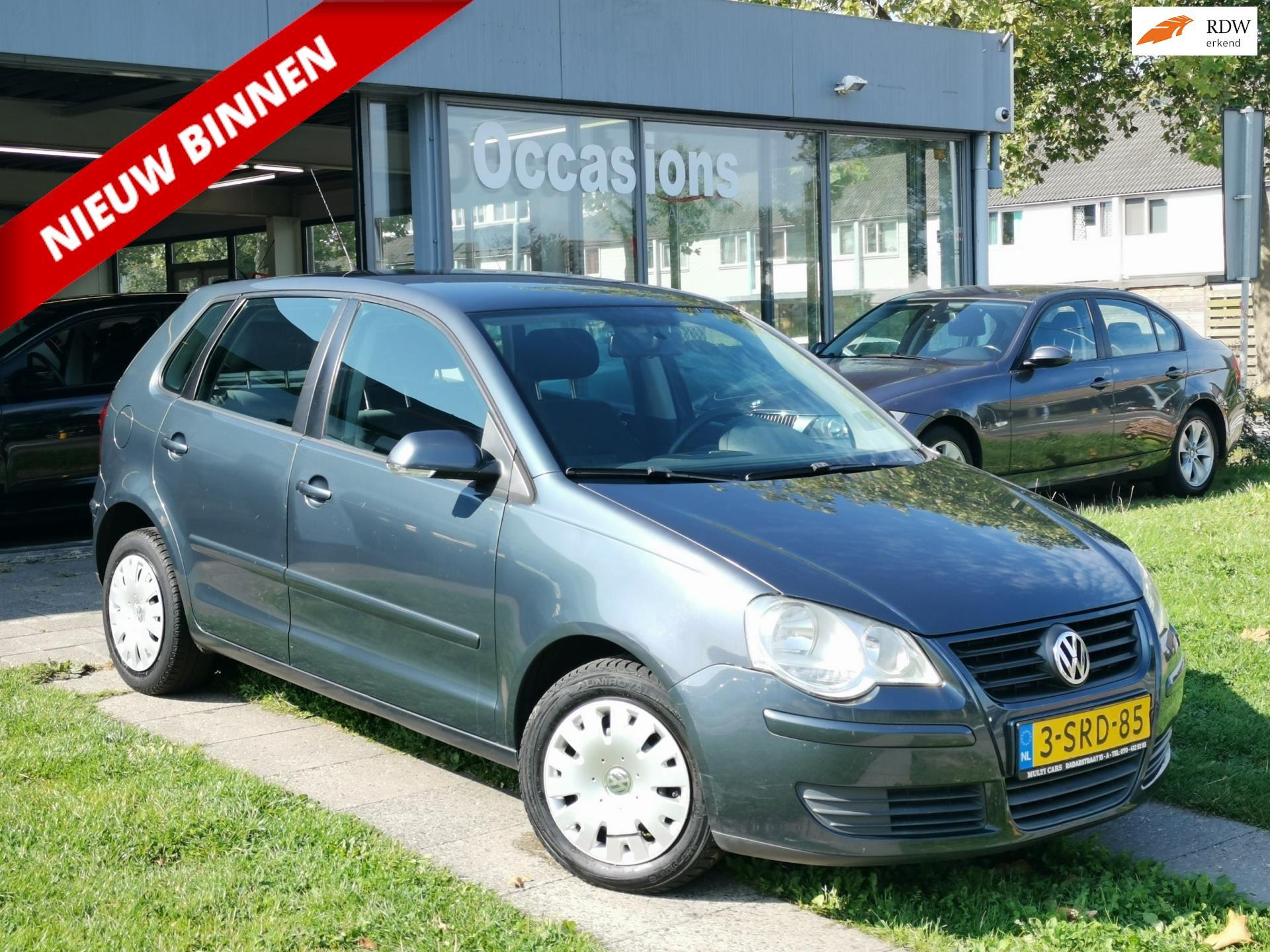 Volkswagen Polo occasion - Loyaal Auto's
