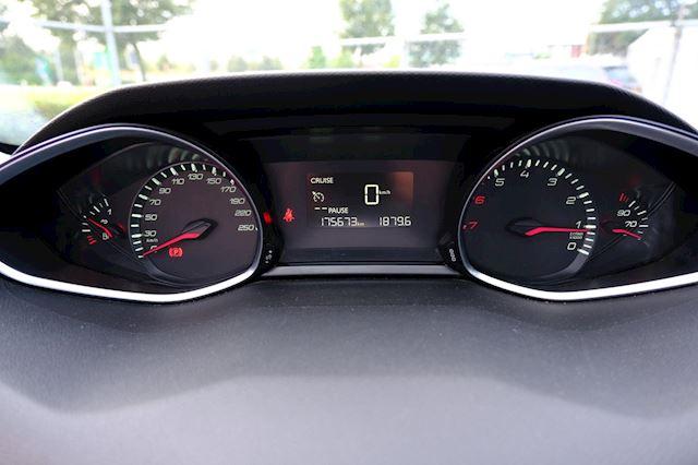 Peugeot 308 occasion - FLEVO Mobiel