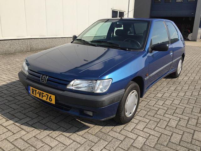 Peugeot 306 1.4 XR Sélection