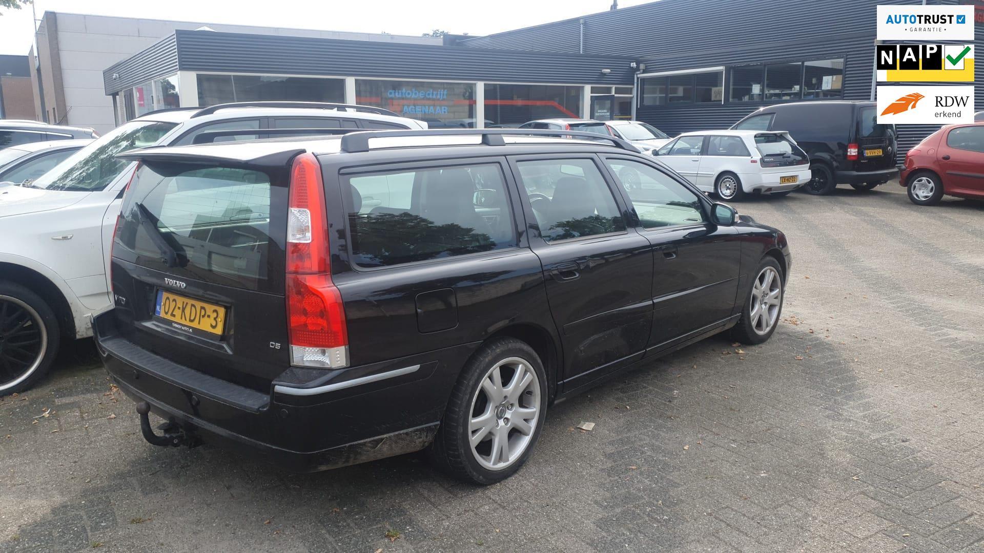 Volvo V70 occasion - Andreas Auto's