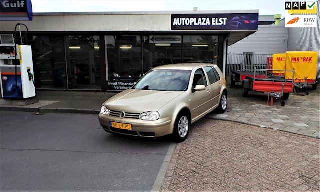 Volkswagen Golf occasion - Autoplaza Elst