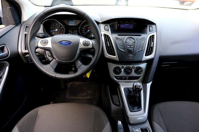 Ford Focus occasion - FLEVO Mobiel