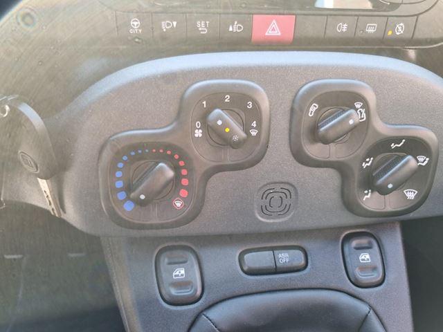 Fiat Panda 1.2 Popstar Airco/ Trekhaak