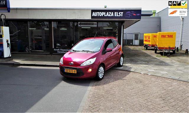 Ford Ka occasion - Autoplaza Elst