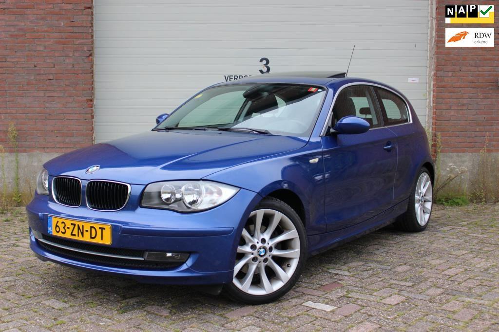 BMW 1-serie occasion - Autocasion