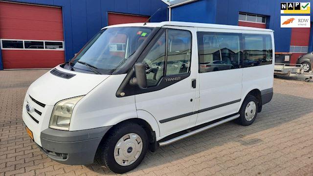 Ford Transit Kombi 300S 2.2 TDCI SHD 9 persoons