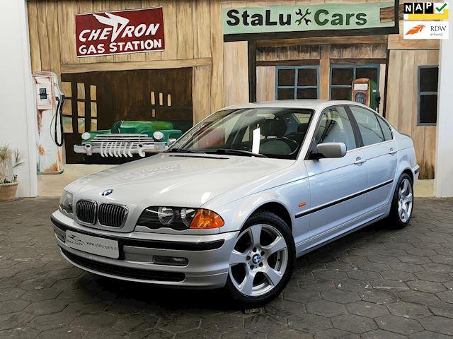 BMW 3-serie occasion - StaLu