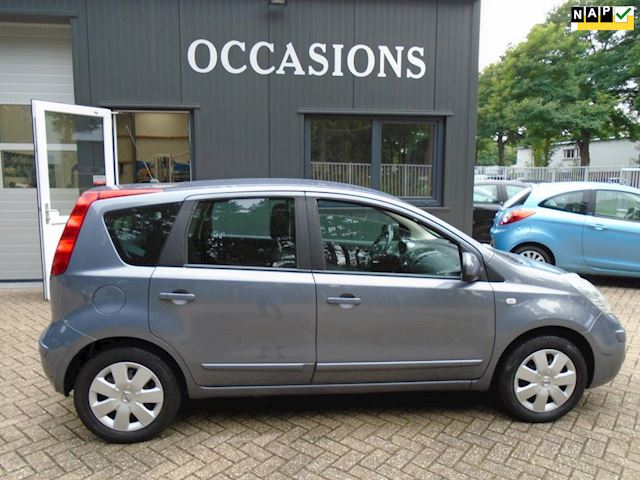 Nissan Note 1.4 Pure