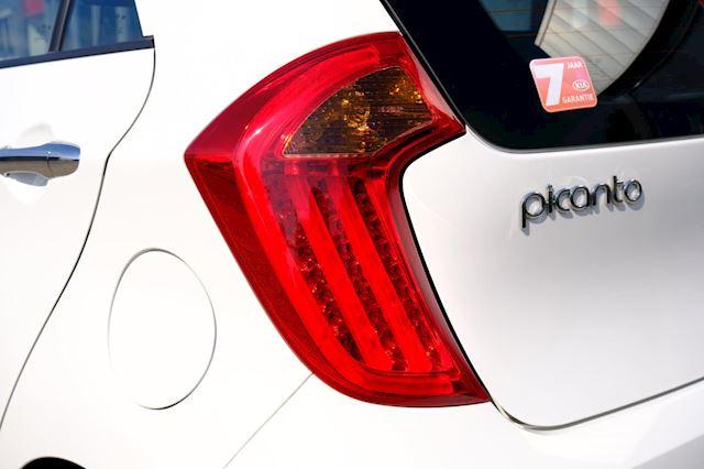 Kia Picanto occasion - FLEVO Mobiel