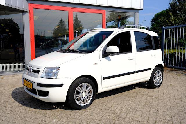 Fiat Panda occasion - FLEVO Mobiel