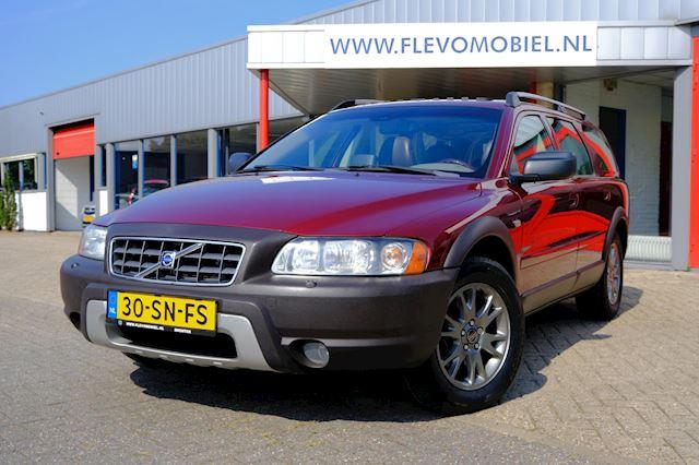 Volvo XC70 occasion - FLEVO Mobiel