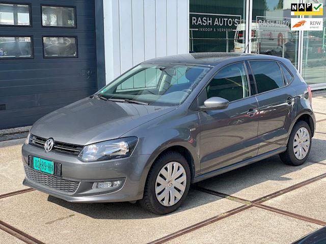 Volkswagen Polo 1.2 Life 2013| AIRCO | CRUISE | ELEK-RAMEN
