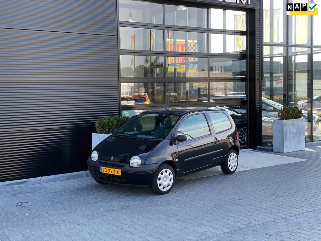 Renault Twingo occasion - Pitstop Car Trading