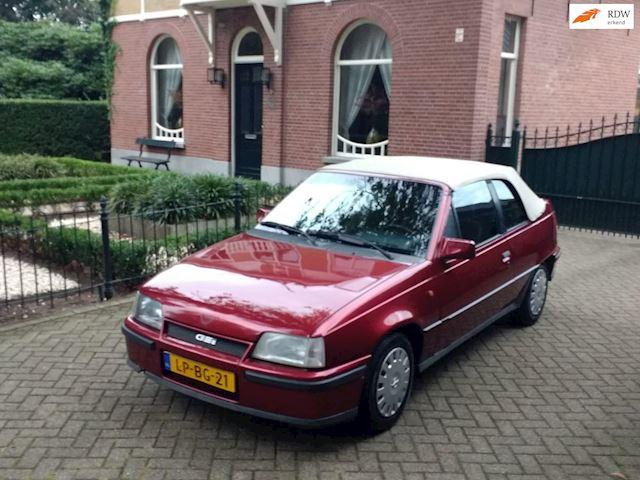 Opel Kadett 2.0i Edition GSI
