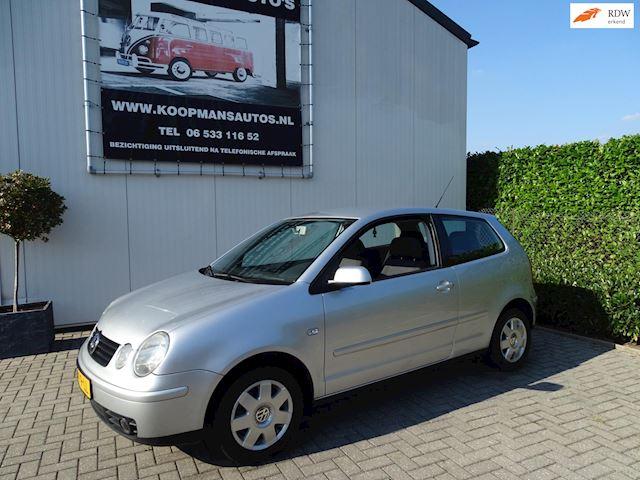 Volkswagen Polo occasion - Koopmans Auto's
