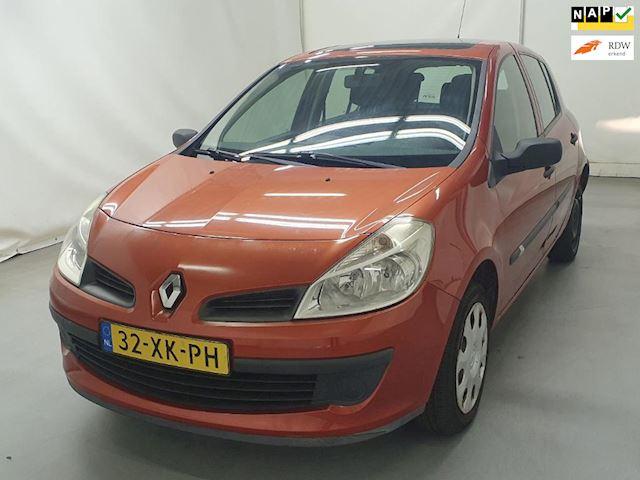 Renault Clio occasion - Autohandel Honing