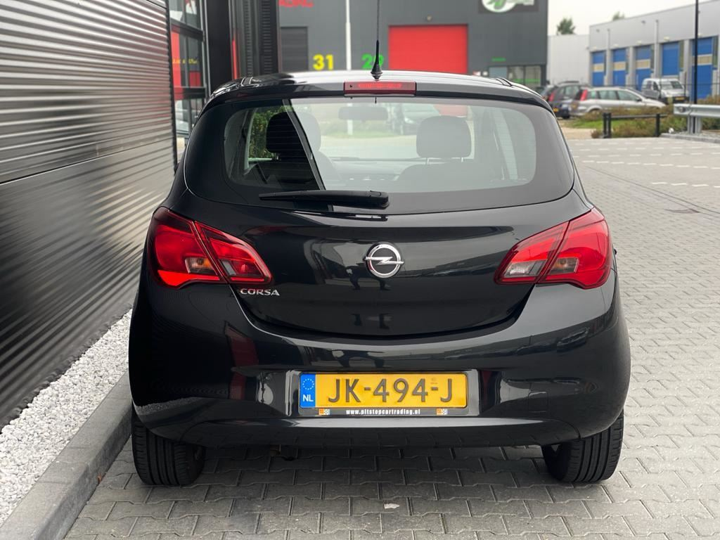 Opel Corsa occasion - Pitstop Car Trading