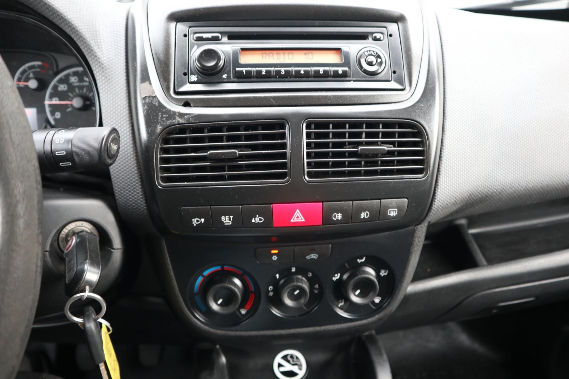 Fiat Dobl Cargo occasion - FB2 Cars