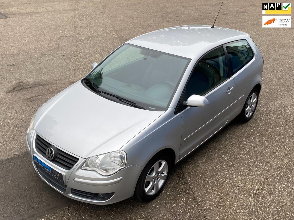 Volkswagen Polo occasion - ME Automotive