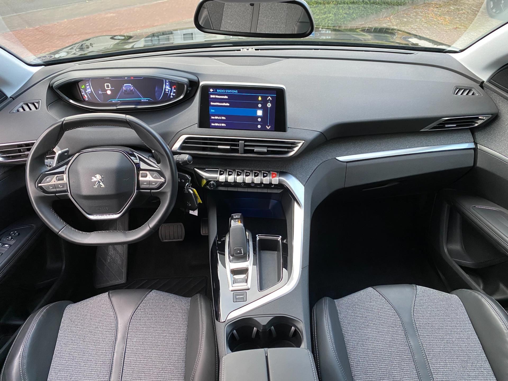 Peugeot 5008 occasion - AutoHuisLimburg
