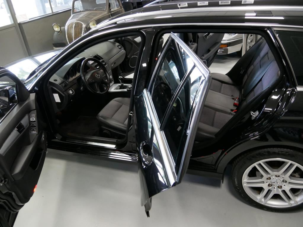 Mercedes-Benz C-klasse Estate occasion - Garage A-R-T